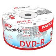 DATEX 4.7Gb 16x Bulk 10psc, Код товара [10319]