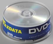 TRAXDATA 9.4Gb 8x Bulk 25psc DoubleSided, Код товара [9246]