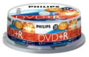 PHILIPS 4.7Gb 16x Bulk 15psc, Код товара [9252]