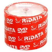 RIDATA 4.7Gb 8-16x Bulk 50psc (football)/budget, Код товара [9436]